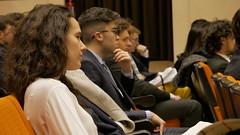Parlamentos juveniles - SICODI 2019 España