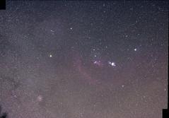 Orion (tbird0322) Tags: astronomy astrophotography canon ioptron