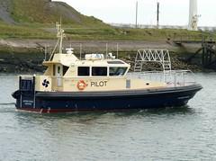 Svitzer Conda.. Blyth 150611 (silvermop) Tags: ship boats ships sea pilotvessel workboats port river blyth svitzerconda