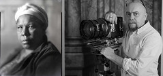 Aero Ektar 12 inch lens (Giovanni Savino Photography) Tags: aeroektar aeroektar12inchlens largeformatphotography largeformatportraiture hugelens fastlens frankencamera portrait portraiture magneticart ©giovannisavino xrayfilm