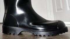 Nora Wellies (essex_mud_explorer) Tags: nora wellies wellingtons wellingtonboots welly wellington boots gummistiefel gumboots rainboots bottes stivali pvc anton noraanton