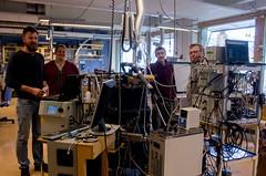 Sea spray tank team (douglas_of_sweden) Tags: sea spray ocean experiment science laboratory