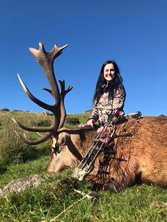 New Zealand Free Range Hunting - Marlboroug 45