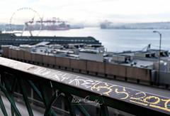 Bell St Graffiti (4 Pete Seek) Tags: market pikesmarket publicmarket seattlepublicmarket farmersmarket pikespublicmarket seattle seattlewashington downtown downtownseattle touit1832 touit32mmf18 touit zeisstouit32mmf18 zeisstouit planar3218touit