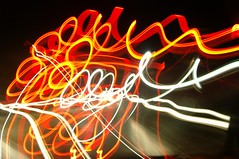 Light painting (SpaceCadetTaylor) Tags: lightpainting effects colour