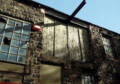 Abandoned Murphy's Mill  Otley (paulelcock92) Tags: om2n