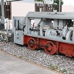 Locomotora diesel LD Nicolasa FM Nº 5