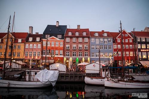 Denmark / Copenhagen 2018