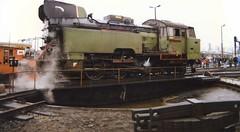 45.02 (Ray's Photo Collection) Tags: poland steam railway train pkp railways polish winter snow tour rail