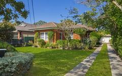 22 Melville Avenue, Strathfield NSW