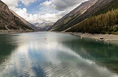 Lago di Livigno (cesco.pb) Tags: livigno lagodilivigno lombardia lombardy italia italy alps alpi canon canoneos60d tamronsp1750mmf28xrdiiivcld montagna mountains