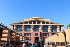 "Team Disney – The Michael D. Eisner Building at the Walt Disney Studios • <a style=""font-size:0.8em;"" href=""http://www.flickr.com/photos/28558260@N04/45107697174/"" target=""_blank"">View on Flickr</a>"