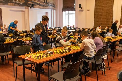 VIII Turniej Szachowy o Szablę Piłsudskiego-61