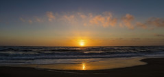 San Gregorio State Beach (CraDorPhoto) Tags: canon5dsr sunset clouds sky water waves ocean pacific beach sand california usa outdoors nature