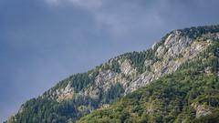 Slovénie J6-18 (Merlin H.) Tags: bohinj montagne paysage slovénie cielétoilé lacdebohinj landscape macro mountains nocturne papillon poselongue reflets