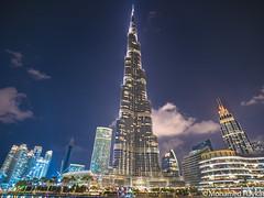 Burj Khalifa (Mohamed Haykal) Tags: hasselblad x1d xcd 21 mohamed haykal use dubai burj khalifa 160 stories about storeys observation decks skyscraper dancing fountain thedubaidancingfountain sheikh mohammed bi rashid armani ristorante mosque hotel uae united arab emirates