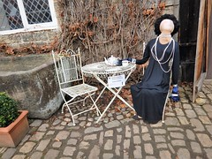 Scarecrow Festival 1 (Dugswell2) Tags: scarecrowfestival2018 oldruffordhall thenationaltrust rufford