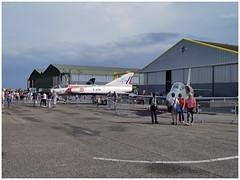 Meeting de France 2017,Dijon. (Aerofossile2012) Tags: meeting dijon baseaérienne102 dijonlongvic albatros l39 aerovodochody dassault mirageiiie