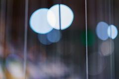 Suspension (pni) Tags: unsharp blur focus bokeh light bubble wire multiexposure multipleexposure tripleexposure bryk wirkkala visiblestorage visningslagret katseluvarasto emma espoomuseumofmodernart espoonmodernintaiteenmuseo esbomodernakonstmuseum espoo esbo finland suomi pekkanikrus skrubu pni