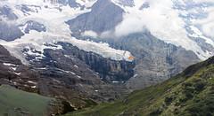 Road to Mannlichen - Switzerland (roland_tempels) Tags: supershot switzerland nature landscape kleinescheidegg mannlichen parapente