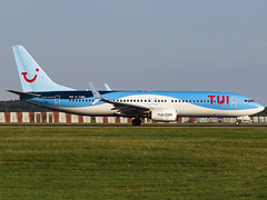 TUI Airways | Boeing 737-8K5(WL) | G-TAWA (MTV Aviation Photography) Tags: tui airways boeing 7378k5wl gtawa tuiairways boeing7378k5wl londonstansted stansted stn egss canon canon7d canon7dmkii