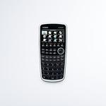 関数電卓の写真