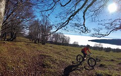 One Sunny Friday (29in.CH) Tags: fall autumn fatbike ride 16112018
