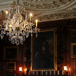 The Brown Drawing Room | Burghley House thumbnail