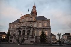 Stadhuis, Maastricht. (limburgs_heksje) Tags: nederland netherlands niederlande limburg maastricht oude binnenstad altstad oldcity grensgemeente