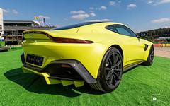 Aston Martin Vantage (Ramon Kok) Tags: astonmartin astonmartinvantage auto autosport belgium belgië car cargeek carporn cars classic franchorchamps motorsport race racecar racing spa spasixhours spafrancorchamps vantage stavelot wallonie be