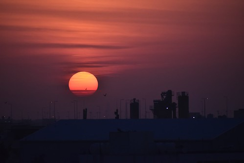 Flickriver: Most interesting photos from Qatar Flickr pool