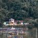 Padang riverside