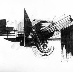 #deconstruction #stendec #gammaproforma #graffuturism #abstractart #geometry #freehand #linework #architecture #brutalism #dystopia #sketch #blackbook #city #hackneywick #eastlondonart (s-t-e-n-d-e-c) Tags: stendec wwwstendeccom art illustration deconstruction gammaproforma graffuturism abstractart geometry freehand linework architecture brutalism dystopia sketch blackbook city hackneywick eastlondonart