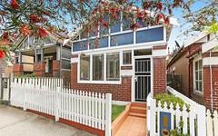 16 Foster Street, Leichhardt NSW
