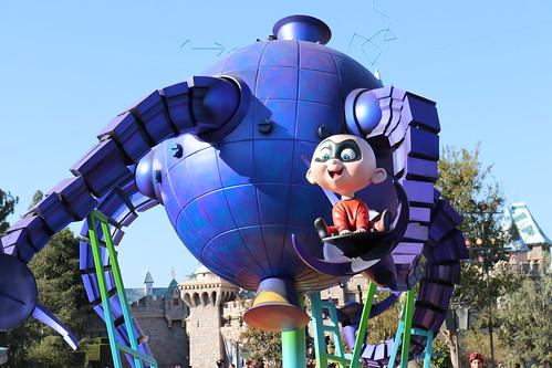 "Jack Jack - Pixar Play Parade • <a style=""font-size:0.8em;"" href=""http://www.flickr.com/photos/28558260@N04/46042160091/"" target=""_blank"">View on Flickr</a>"