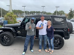 Thanks Heather (Autolinepreowned) Tags: autolinepreowned highestrateddealer drivinghappiness atlanticbeach jacksonville florida