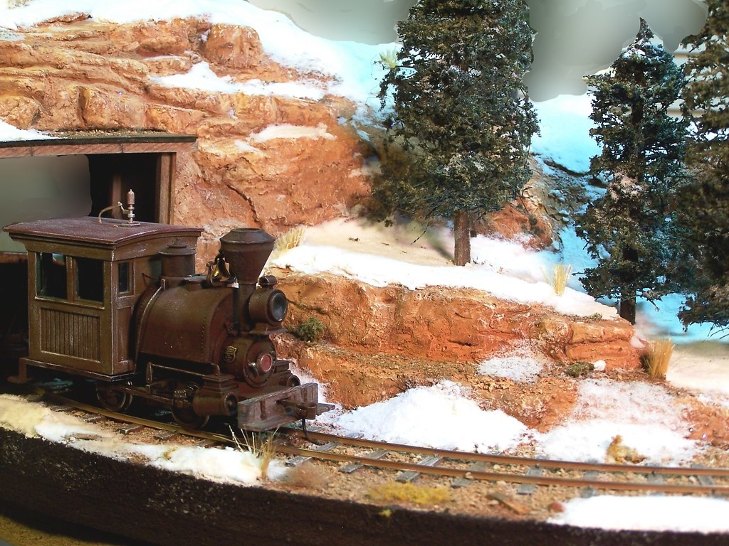 The World's most recently posted photos of narrowgauge and on30