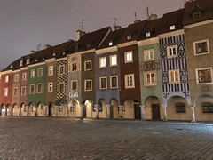 Nordic houses (quellodelcastagnolo) Tags: architettura archi decorazione casa polonia poznan quellodelcastagnolo
