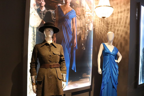 "Diana / Wonder Woman costume from Wonder Woman (2017) • <a style=""font-size:0.8em;"" href=""http://www.flickr.com/photos/28558260@N04/46140671332/"" target=""_blank"">View on Flickr</a>"