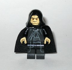 emperor palpatine minifigure from lego 75183 star wars darth vader transformation rogue 1 packaging 2017 b (tjparkside) Tags: emperor palpatine minifigure from lego 75183 star wars darth vader transformation rogue 1 packaging 2017 misb minifigures mini fig figure figures build building block blocks episode 3 iii three rots revenge sith dd13 medical droid droids assistant fx6 prowler 1000 exploration empire 282 pc anakin skywalker burnt cape operation operating table lightsaber lightsabers