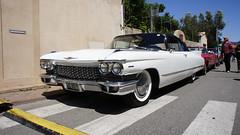 Cadillac Eldorado (franchiric) Tags: usa cabrio convertibile eldorado cadillac car voiture autod'epoca automobile auto elements