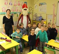 St Nicolas à l'École Ste Marie (15)