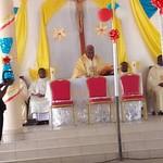 Benin Togo: 3 nuovi diaconi