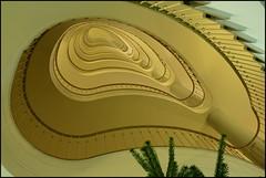 """""""Kidney stairway"""" (Martin_Feller) Tags: treppenhaus treppen architektur stairway innenansichten haus stadt"""