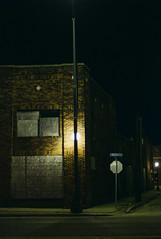 Champaign, IL. 2018. (freedomflash) Tags: voigtländer nokton il digital color f12 illinois street leicam8 35mm micahmccoy champaign