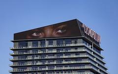 Cosmopolitan Eyes_01_CK'd (brucekester@sbcglobal.net) Tags: thecosmopolitan lasvegas thestrip eyes