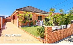60 Welfare Avenue, Beverly Hills NSW