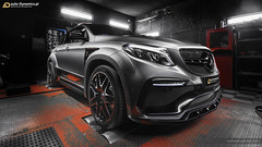 MB_GLE_63S_AMG_INFERNO_806HP_TUNING_AUTODYNAMICSPL_001 (Performance Tuning Center) Tags: mb mercedes benz mercedesbenz gle 63 s amg gle63 gle63s c292 c 292 autodynamicspl performance tuning center polska poland warszawa warsaw szafirowa ad części akcesoria modyfikacje zmiany dodatki gadżety weistec supersprint capristo bmc tte the turbo engineers millers engineering 806 hp ps km 1180 nm exhaust power chip chiptuning inferno topcar brabus vossen continental tires wheel wheels rim rims forged black