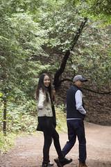 KLoE_img_9924 (kloe_chan) Tags: joaquin miller park hike oakland berkeley bay area family trees