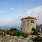 Potamitis Windmill Zakynthos, Greece thumbnail
